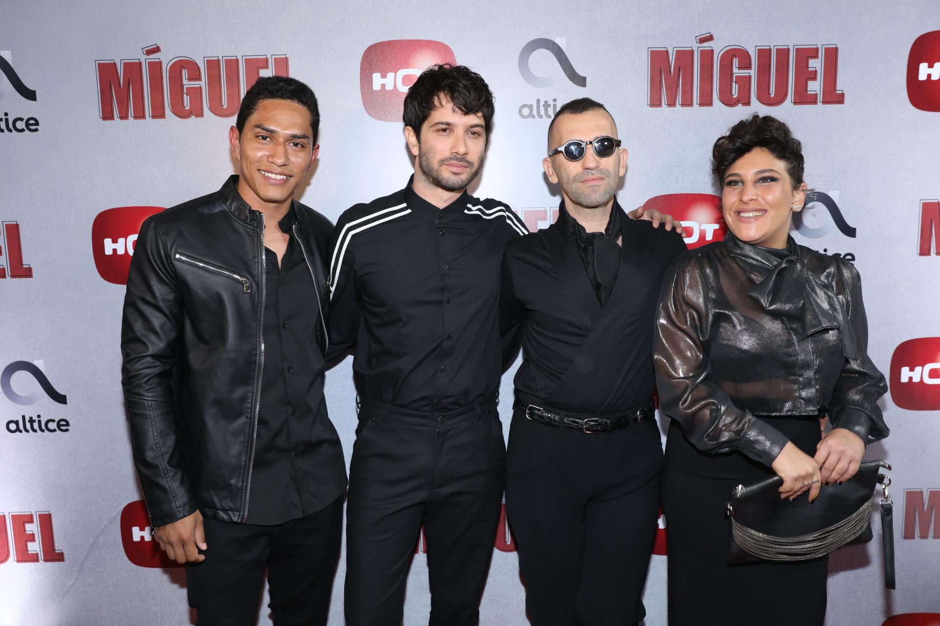 תמונה קבוצתית -מיגל
