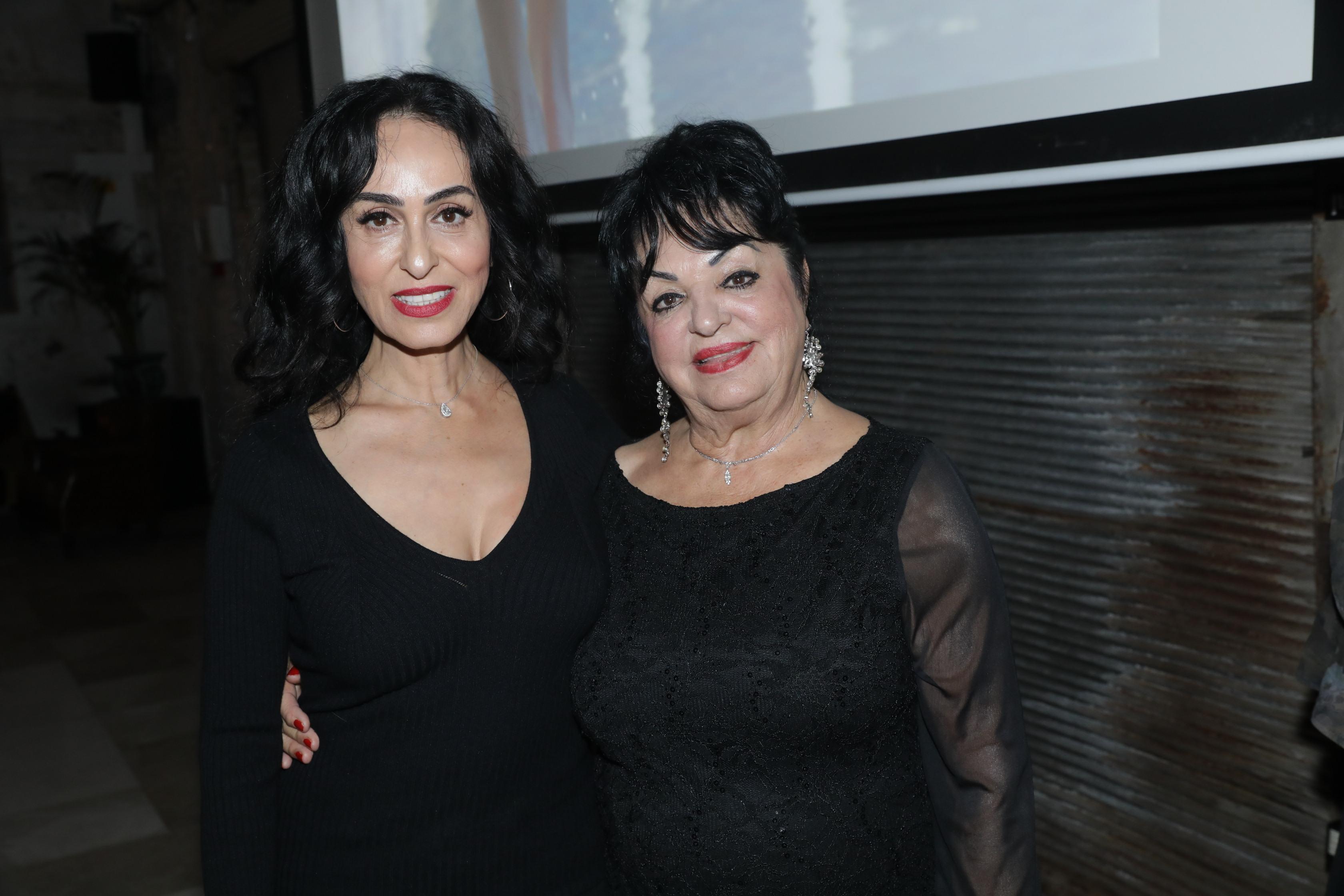 ריטה ואימא שלה