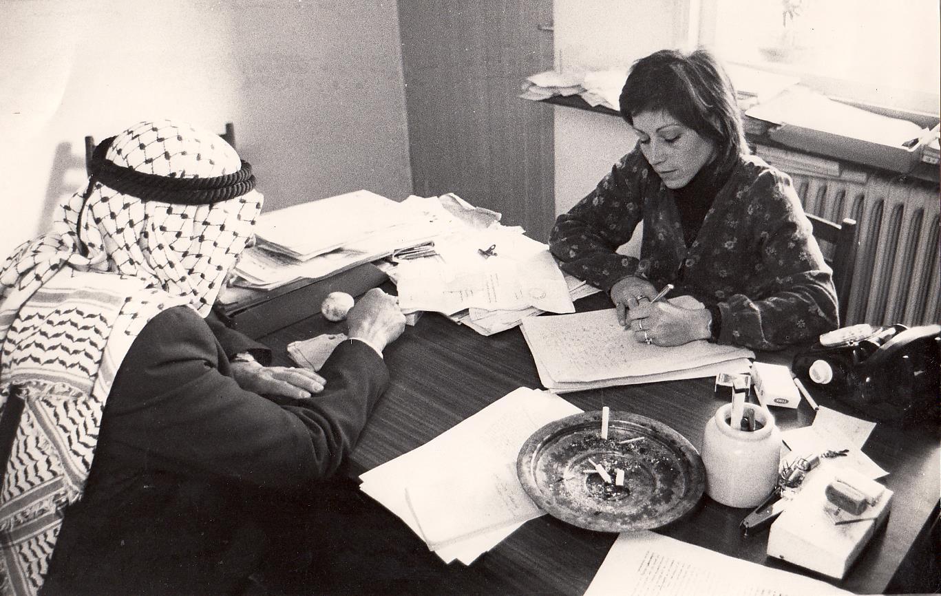 לאה צמל, עורכת דין - תמונה כללית