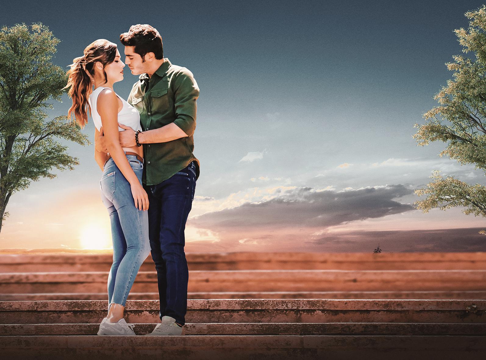 אין מילים לאהבה ערוץ הדרמות הטורקיות