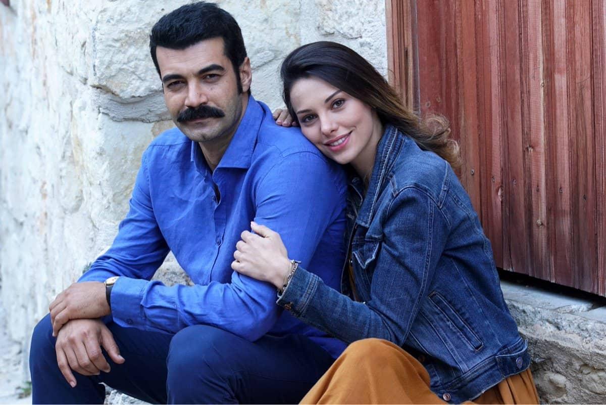 לב מטורף ערוץ הדרמות הטורקיות