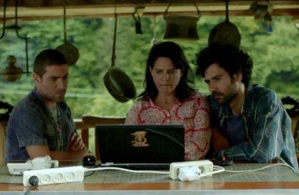 אננדה חוזרת לעונה חדשה עם דנה מודן וקייס נאשף