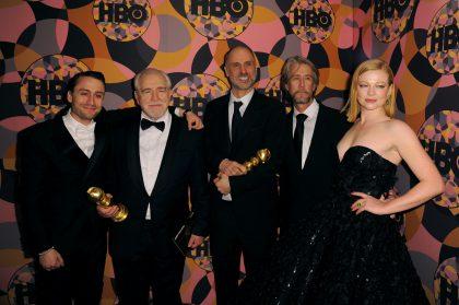 טקס פרסי גלובוס הזהב 2020: יורשים וצ'רנוביל בין הזוכים