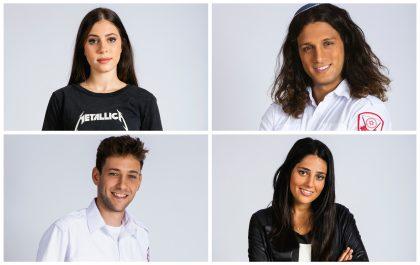 התחנה 3 – הכירו את הדמויות החדשות
