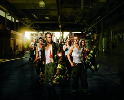 שיקגו Fire – עונה חדשה