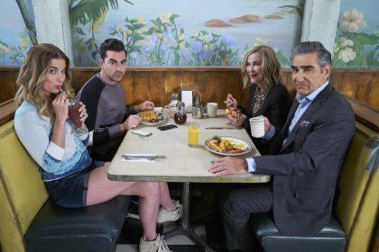 שיט'ס קריק – חידון העונה השלישית המלא!