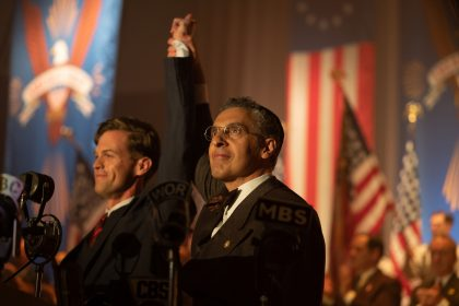 הקנוניה נגד אמריקה – סדרה חדשה