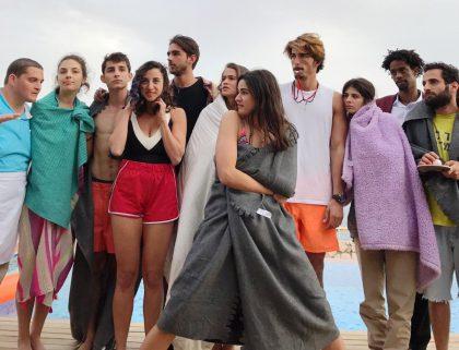 אילת – דרמת הנוער החדשה של HOT VOD Young