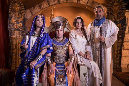 יציאת מצרים – סרט חדש מבית HOT VOD young