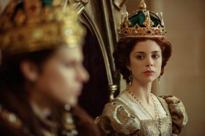 ההיסטוריה חוזרת: העונה השנייה של 'הנסיכה הספרדייה' מגיעה!
