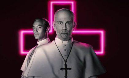 האפיפיור החדש  – עונה חדשה ב-HOT HBO