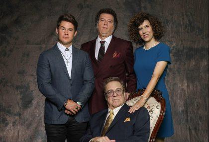 משפחת ג'מסטון – סדרה חדשהמגיעה ל-HOT