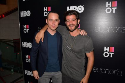 HOT משיקה את אופוריה של HBO