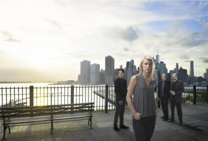 הומלנד – עונה 6 מגיעה ל-HOT VOD