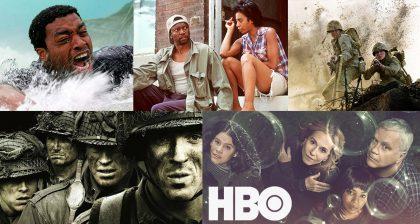 HOT גאה להציג: המיני-סדרות של HBO