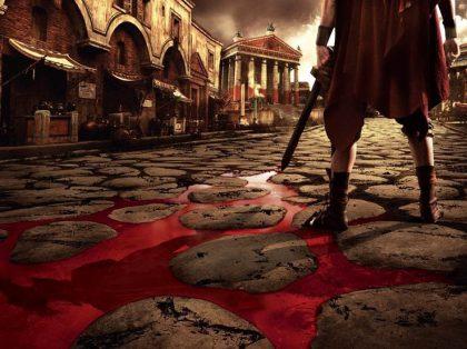רומא מגיעה ל-HOT VOD ו-NEXT TV